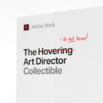 The hovering Art Director