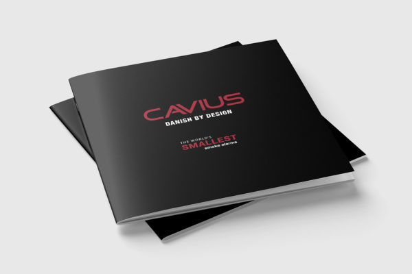 Cypher Design - Cavius Catalogue