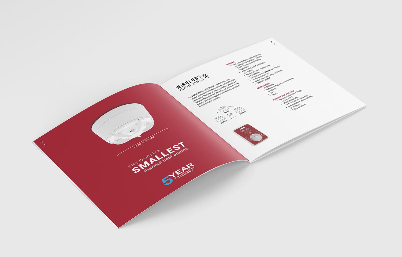 Cypher Design - Cavius Catalogue