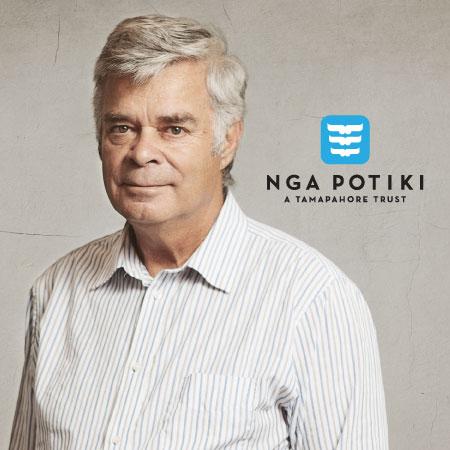 Nga Potiki a Tamapahore Trust