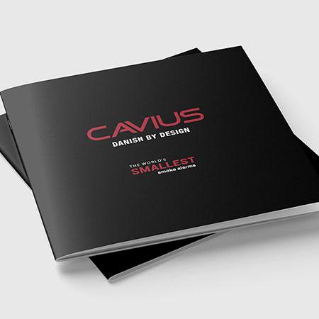 Cavius Nano Limited